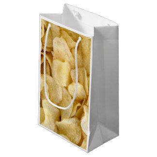 Potato Chip Gift Bag