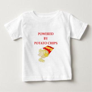 POTATO CHIPS BABY T-Shirt