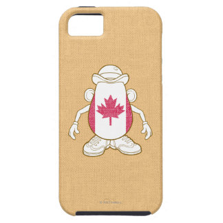 Potato eah iPhone 5 covers