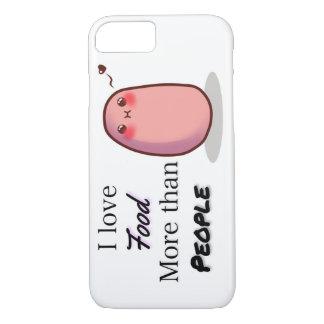 potato founds iphone 7 iPhone 8/7 case