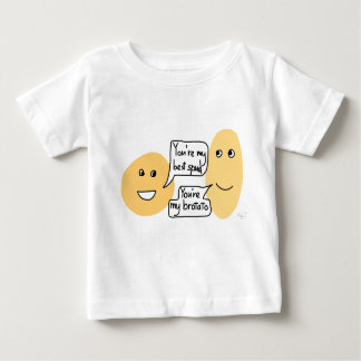 Potato friends shirt