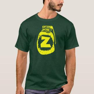 Potato Grenade Shirt