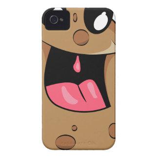 Potato iPhone 4 Case