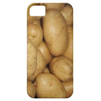 Potato Iphone 5 case