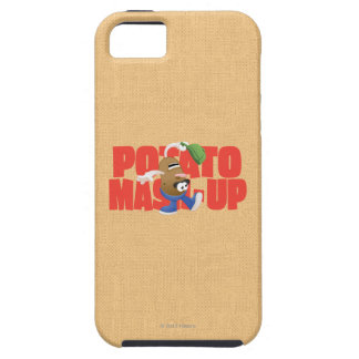 Potato Mashup Case For The iPhone 5