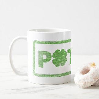 Potato Power Coffee Mug