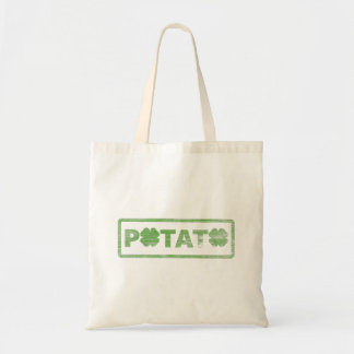 Potato Power Tote Bag