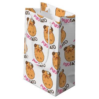 Potato Pugtato Small Gift Bag