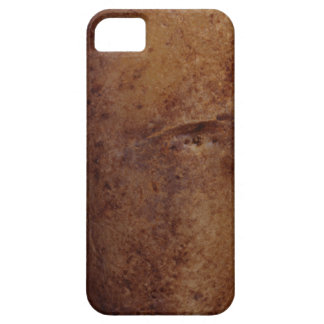 Potato Skin Case For The iPhone 5