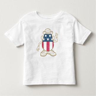 Potato Toddler T-shirt