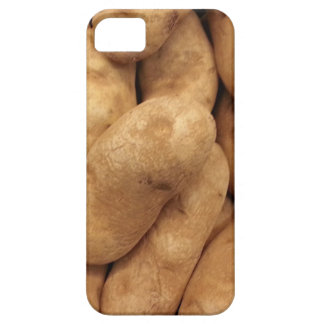 Potatoes iPhone 5 Cover