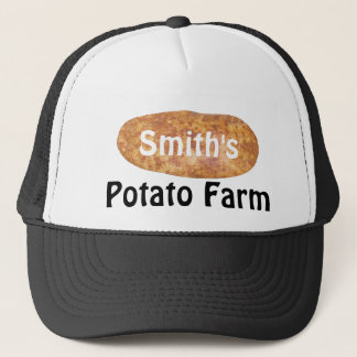 Potatoes Series Trucker Hat