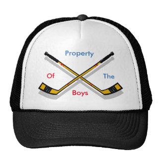 POTB TRUCKER HAT