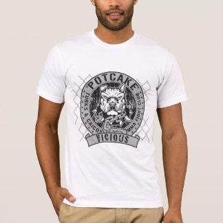 Potcake MMA Club T-Shirt