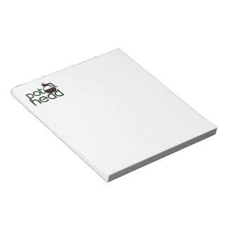 Pothead Notepads