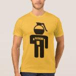 Pothead T Shirts