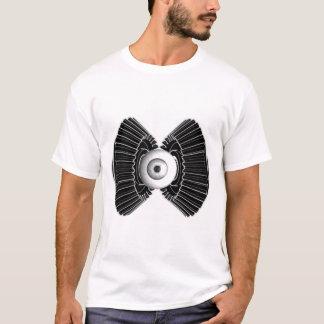 Pothole Skinny T-Shirt