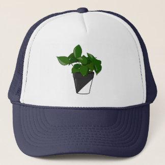 Pothos Trucker Hat