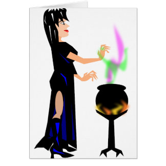 Potion Card