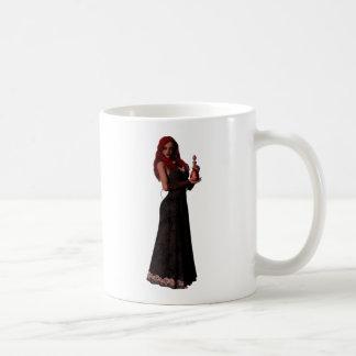 Potion of Alertness Coffee Mug