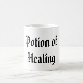 Potion of Healing Mug