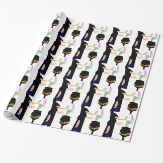 Potion Wrapping Paper