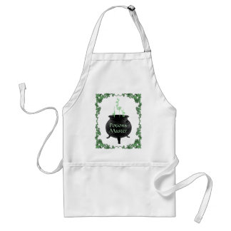Potions Master - Apron #2
