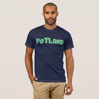 Potland - Portland Meh T-Shirt