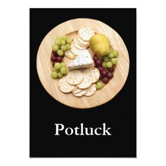 Potluck Cards