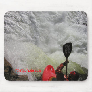 Potomac Paddlers The Luke Mouse Pad