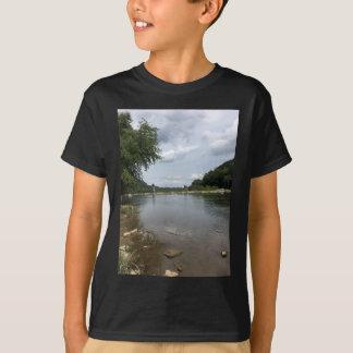 Potomac River through Harpers Ferry, WVA T-Shirt