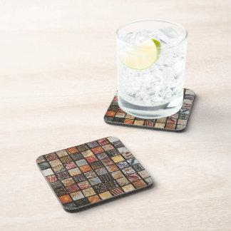 Potpourri Tiles Coaster