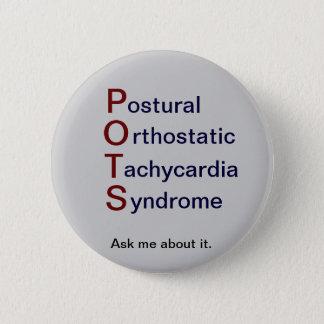 POTS Awareness Button