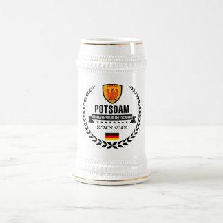 Potsdam Beer Stein