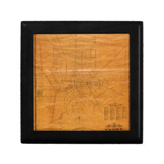Potsdam New York 1853 Gift Box