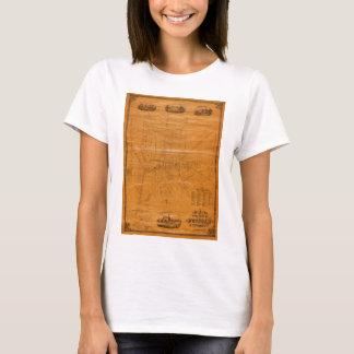 Potsdam New York 1853 T-Shirt