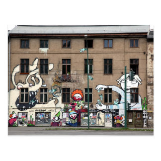 Potsdam Postcard