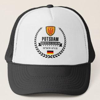 Potsdam Trucker Hat