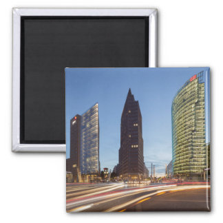 Potsdamer Platz in Berlin Magnet