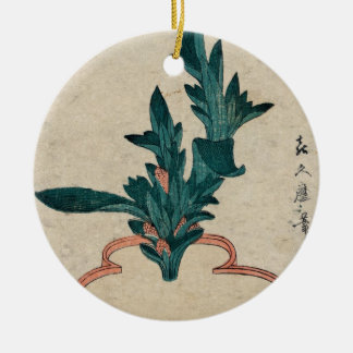 Potted Plant ornament