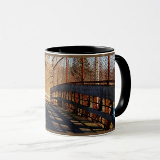 Potter's Park Bridge Mug