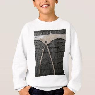 Pottery Design Sweatshirt