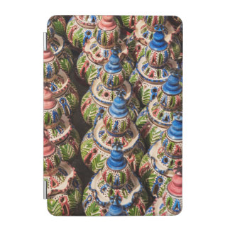 Pottery For Sale At Market iPad Mini Cover
