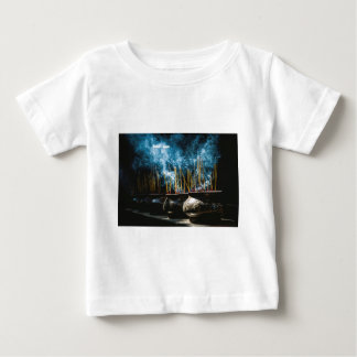 Pottery Incense Baby T-Shirt