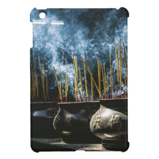 Pottery Incense Case For The iPad Mini