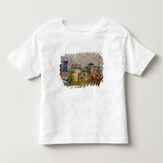 Pottery, Moustiers-Sainte-Marie, Provence, Toddler T-shirt