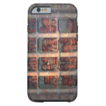 Pottery oven from Graufesenque, c.150 BC (photo) Tough iPhone 6 Case