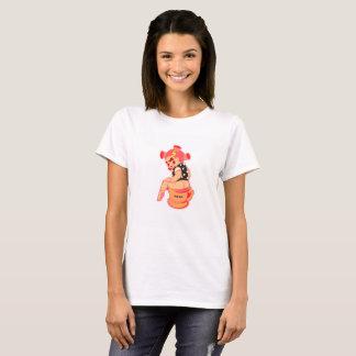 POTTY GIRL T-Shirt
