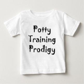 PottyTrainingProdigy Baby T-Shirt