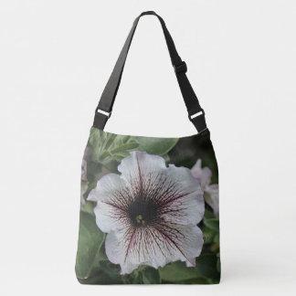 Potunia Blackberry Ice Petunia Crossbody Bag